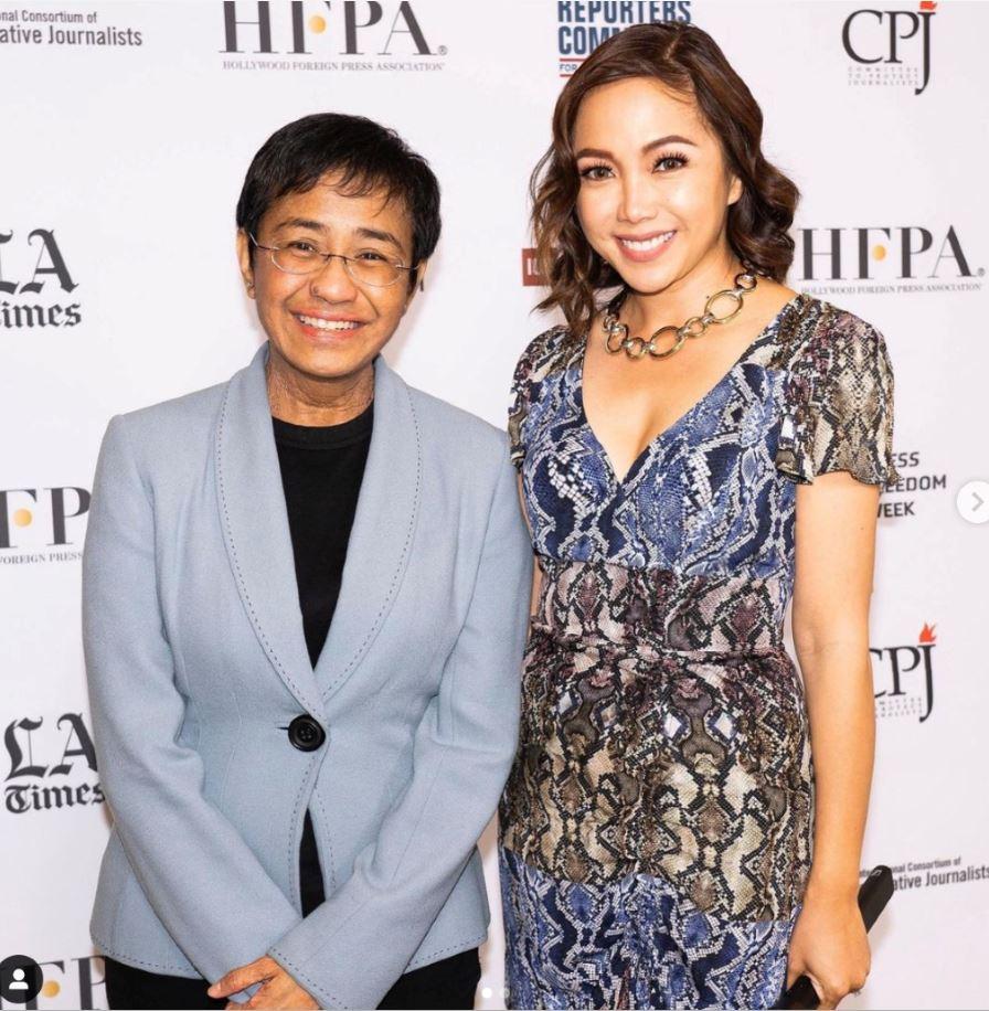 Filipino diaspora stories media organizations