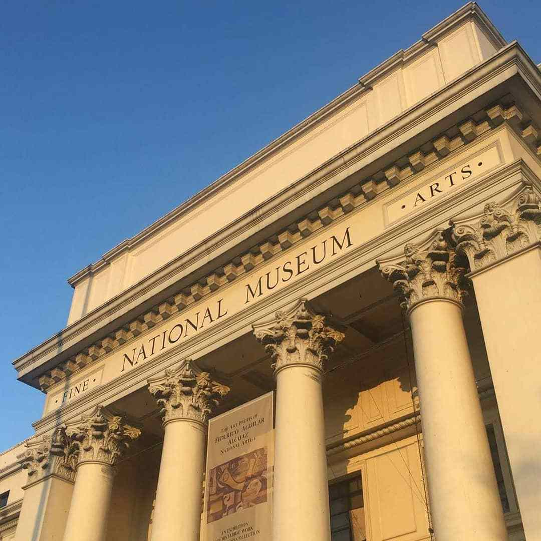 manilas national museums reopen