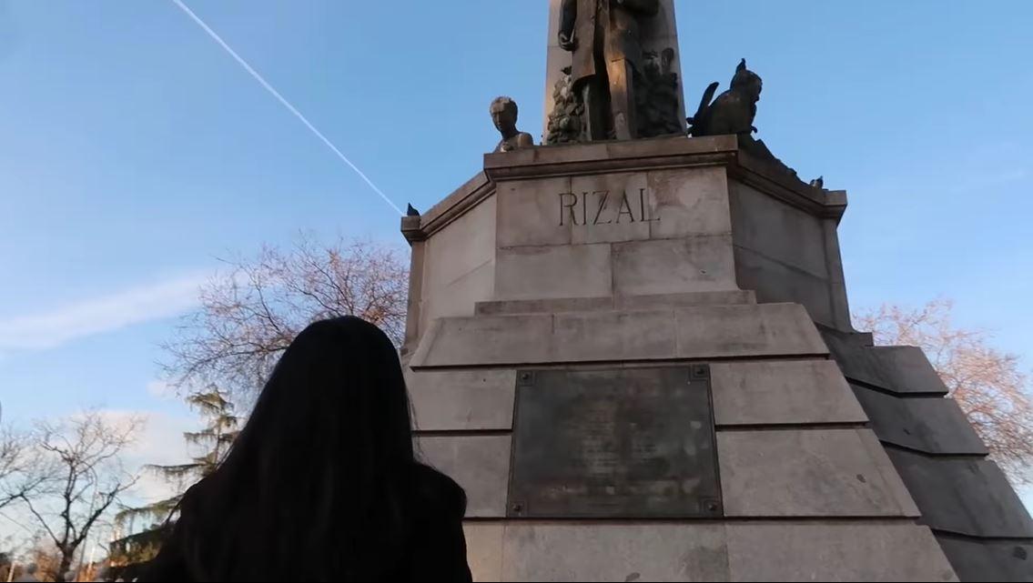 Jose Rizal virtual walking tour