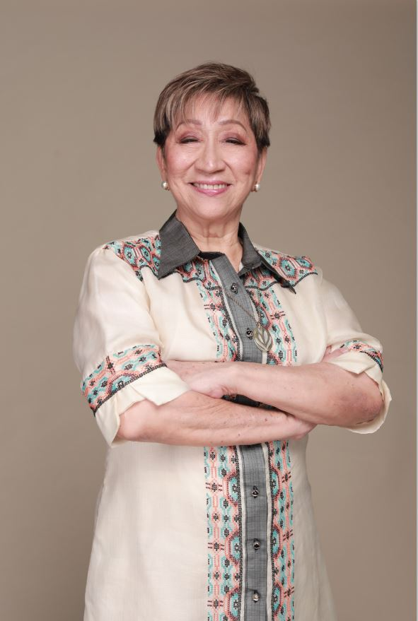 Pili Ani Rosalina Tan Global Woman Summit