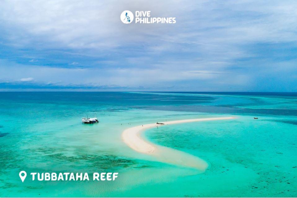 Philippines' Coral Triangle Virtual Dive Expo