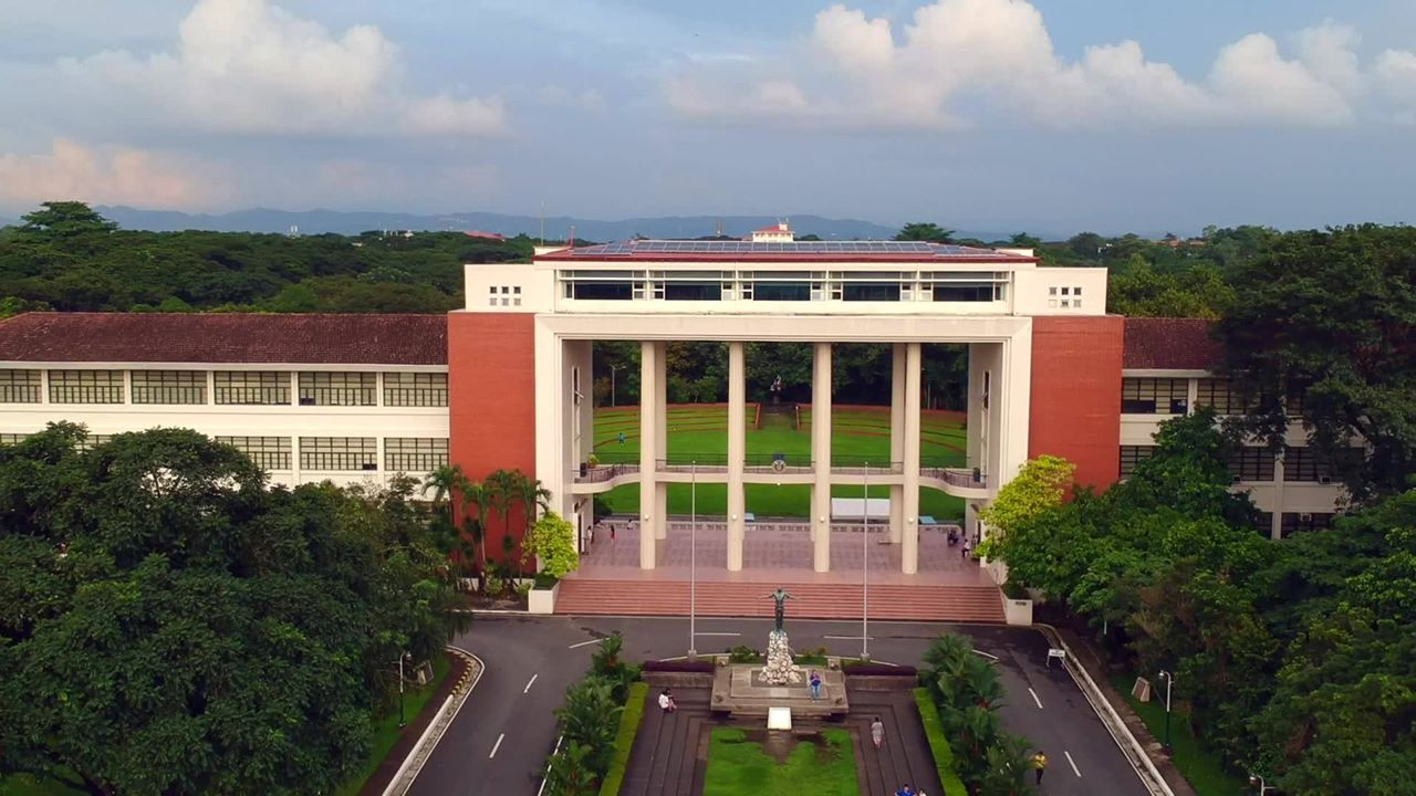UP Diliman non-conforming gender names