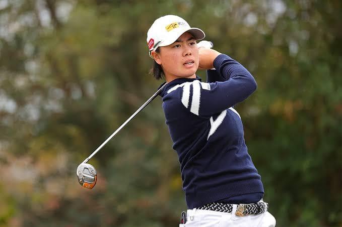 Yuka Saso Philippines' Athlete of the Year