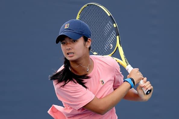 Alex Eala World Pro Tennis Women