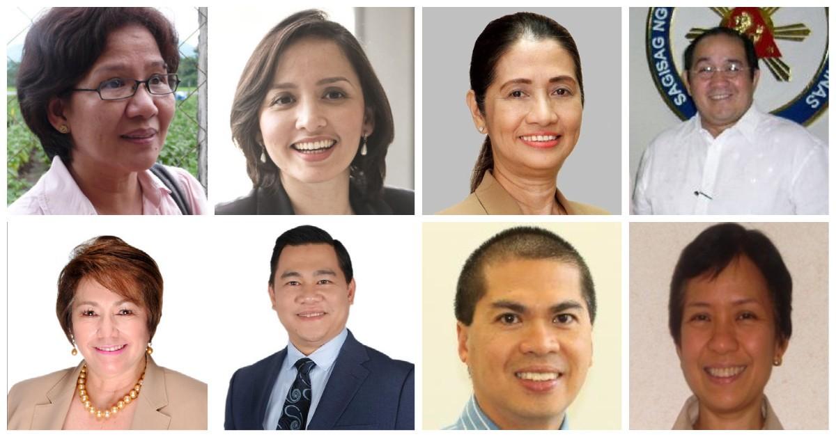 Asia's Top 100 Philippine university scientists