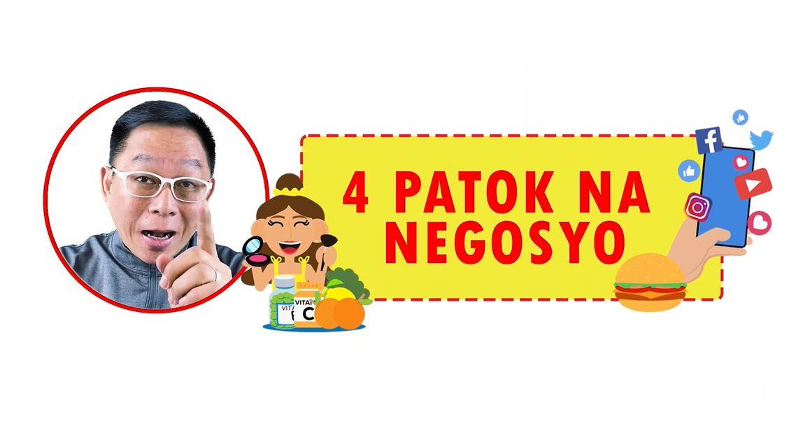 Chinkee Tan Patok Na Negosyo Tips