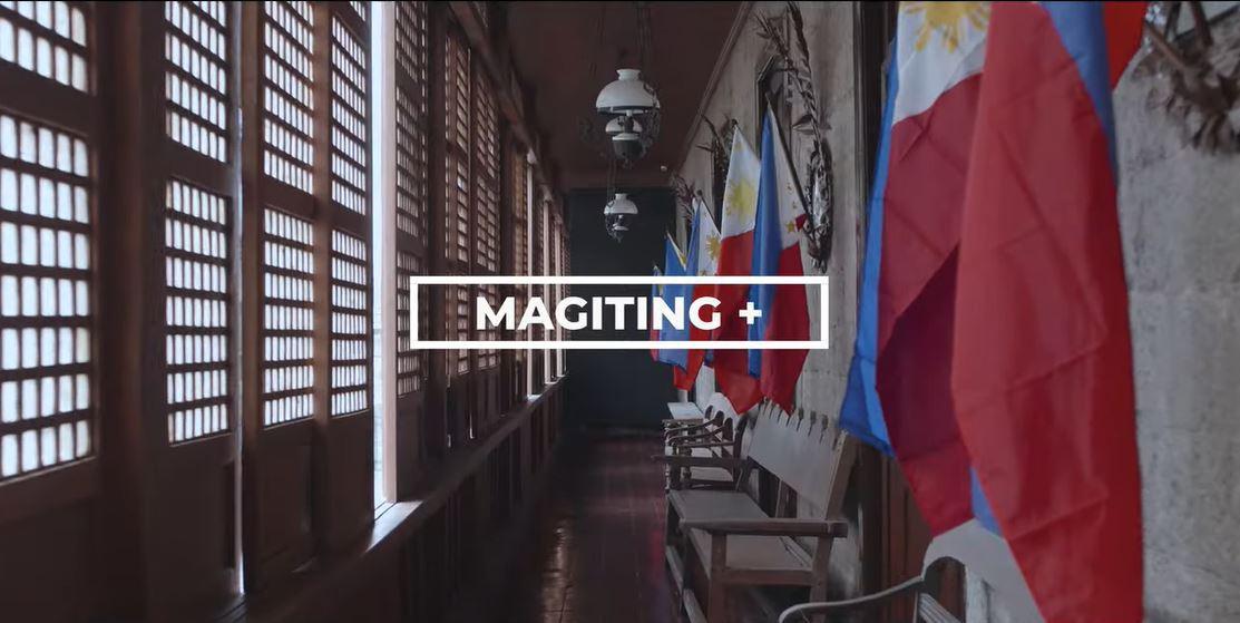 Philippine history world war stories