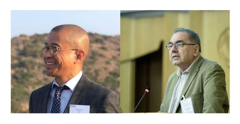 DLSU Influential climate scientists