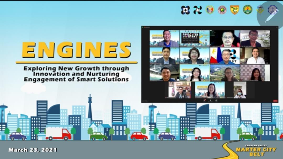 Philippines' Smarter City Belt