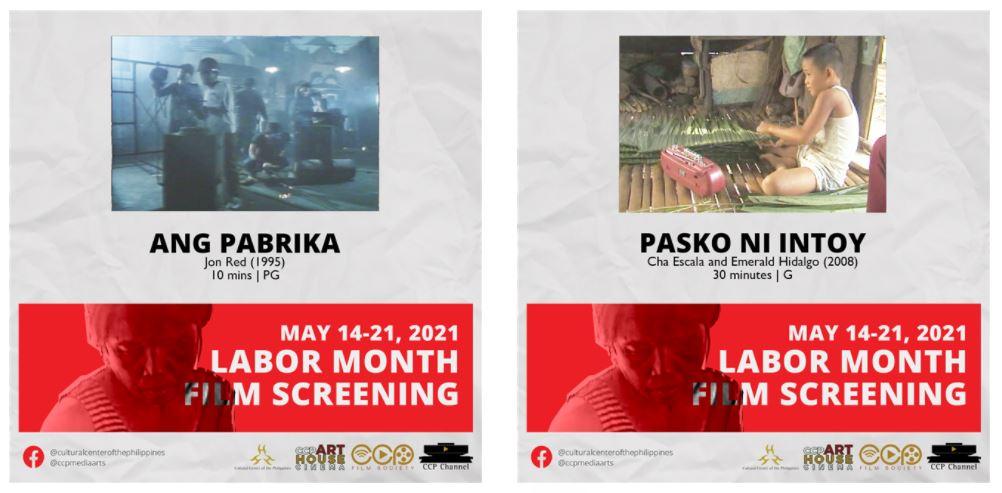 CCP Arthouse Cinema Free Film Screenings