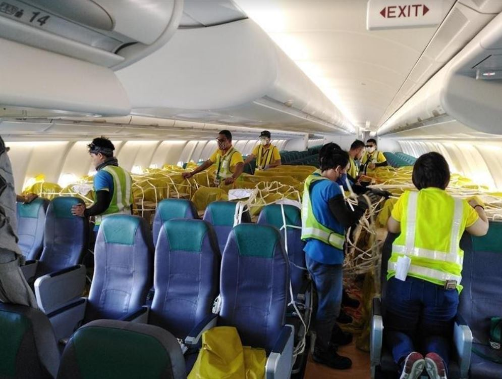 Cebu Pacific 25th year COVID-19