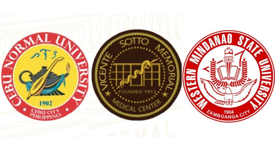 Cebu Mindanao state universities medicine programs scholars