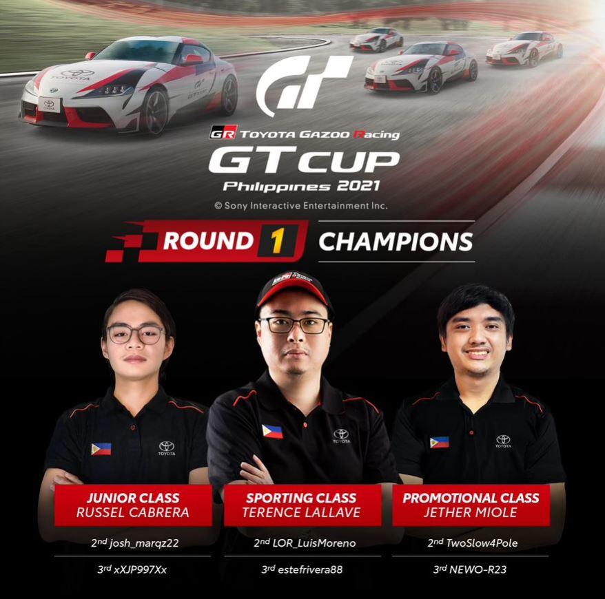 Toyota Gazoo Racing GT Cup Monza Italy circuit