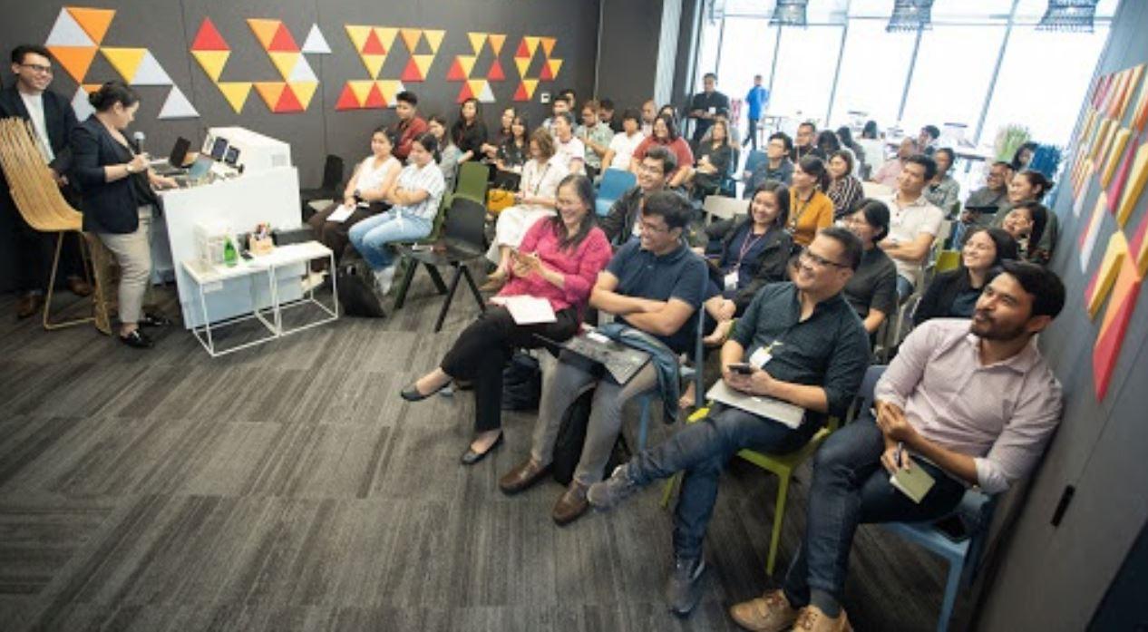 Google University Verification Workshops