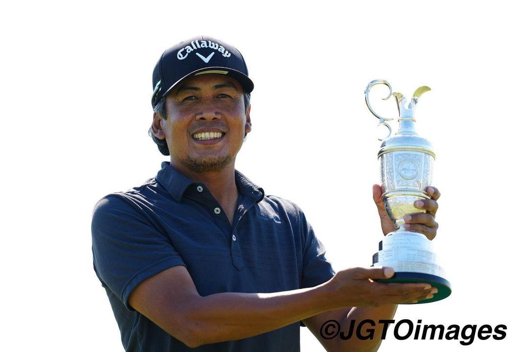 Juvic Pagunsan Japan Tour championship