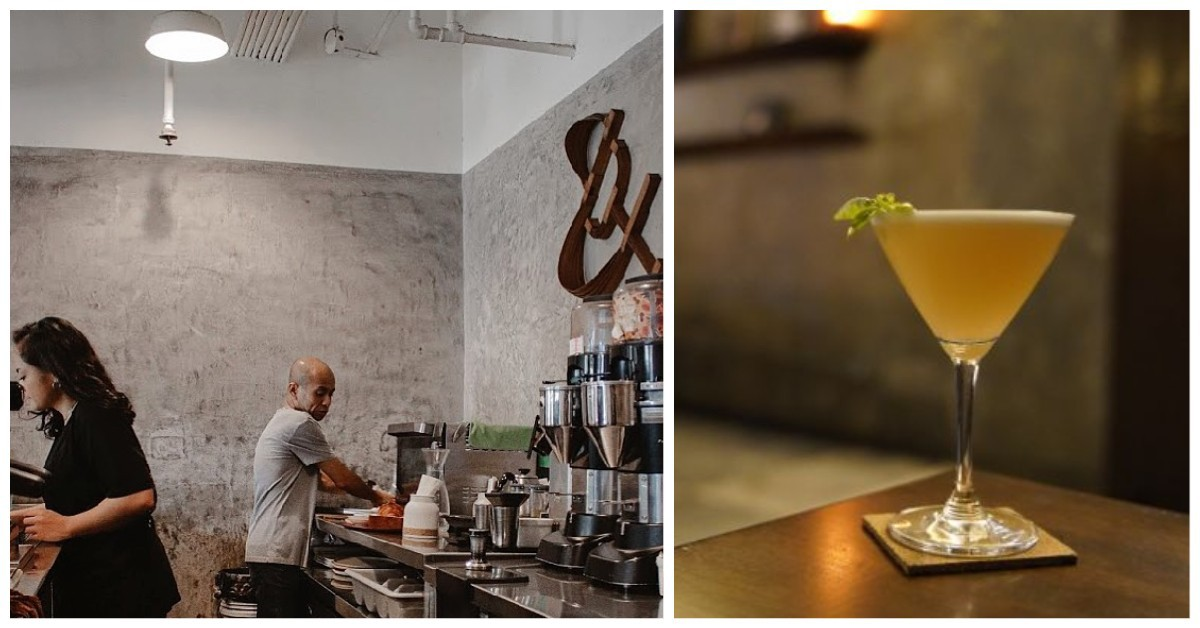 The Curator Asia's 50 Best Bars