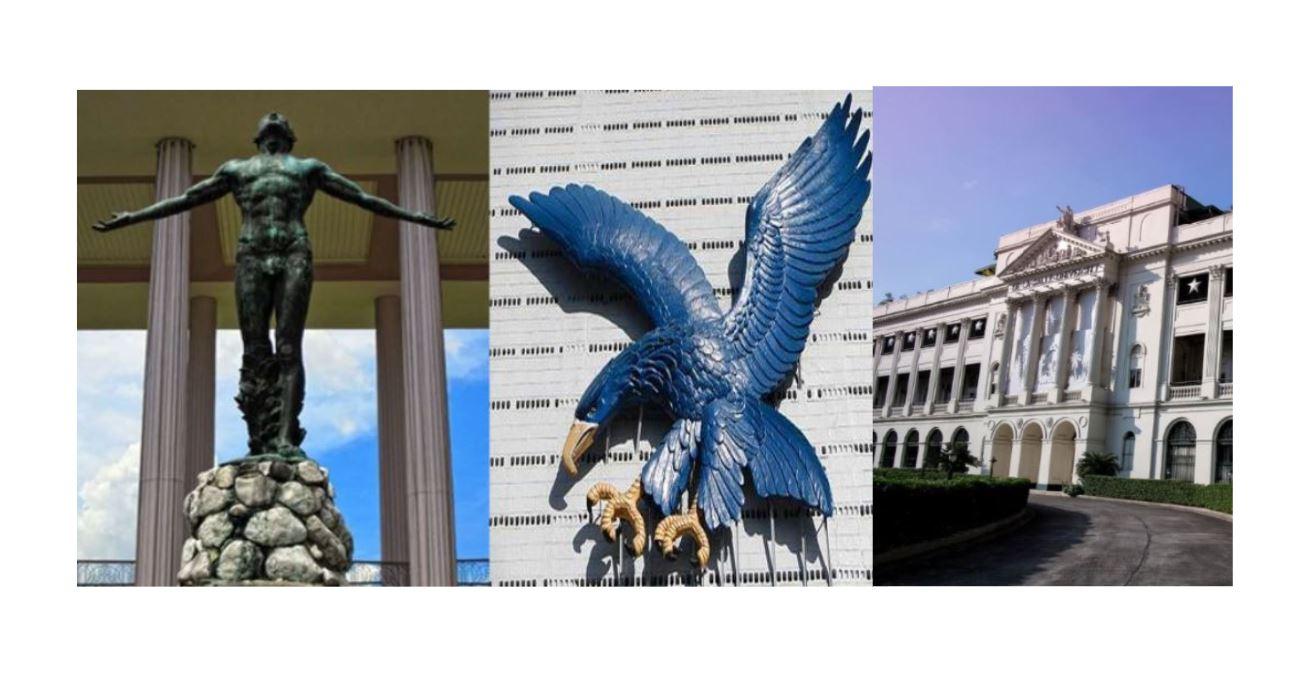 UP Ateneo Top 200 Philippine universities