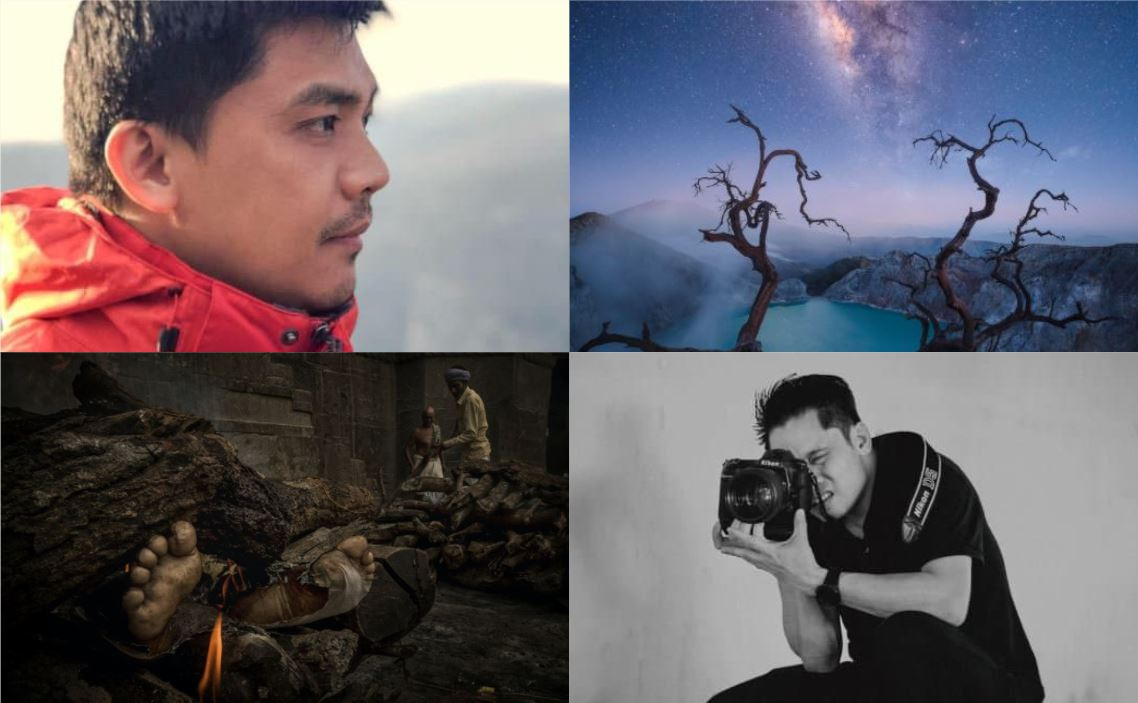 Team Philippines World Photographic Cup