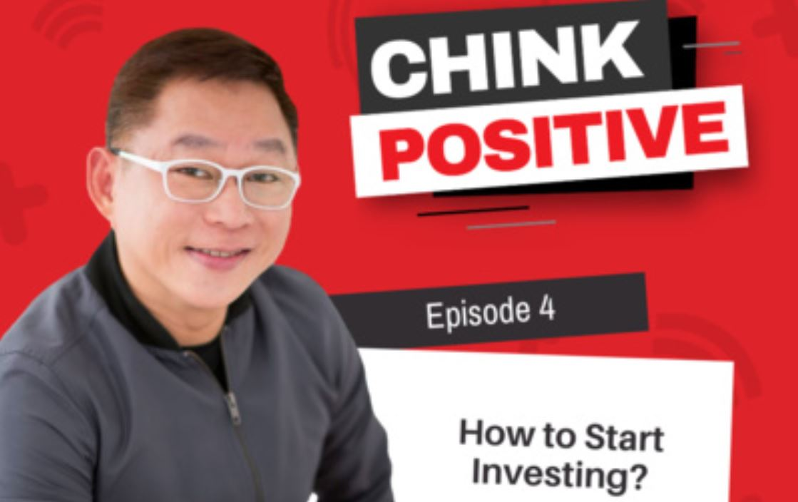 Chinkee Tan Podcast How to Start Investing