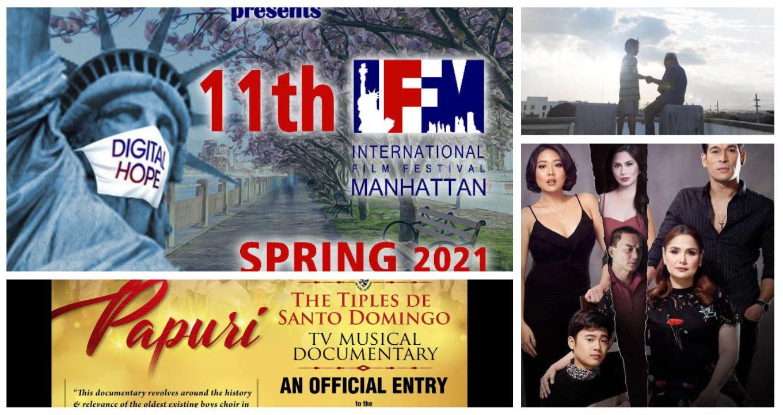 International Film Festival Manhattan Filipino film lineup