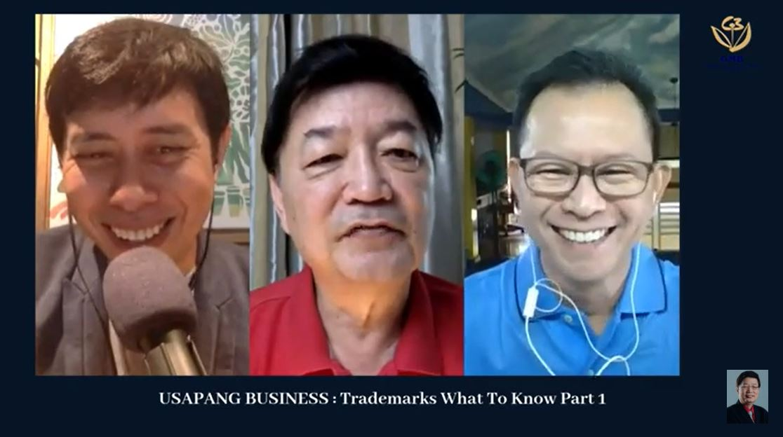Usapang Business on Trademark What to Know