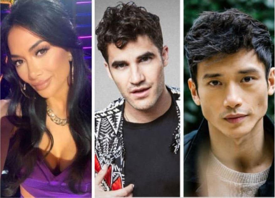 Nicole Scherzinger Trese all-Filipino voice cast