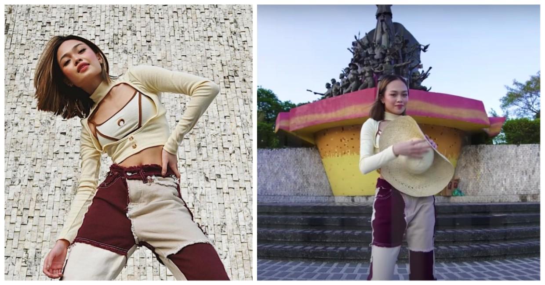 AC Bonifacio CORSAK dance video