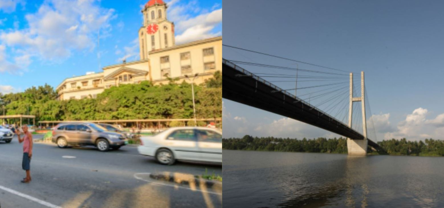 Manila World's Champion Cities