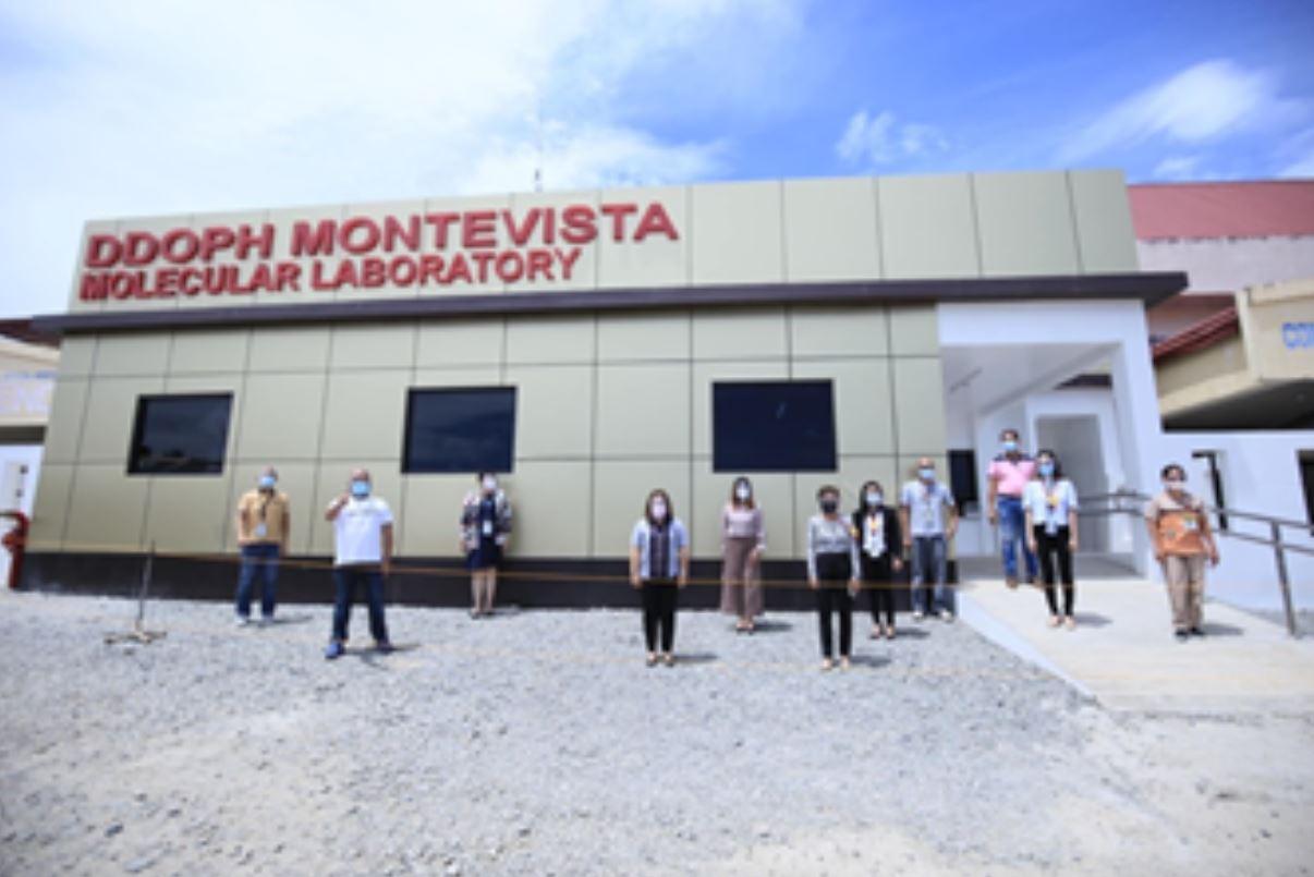 UP Mindanao-Philippine Genome Center Davao