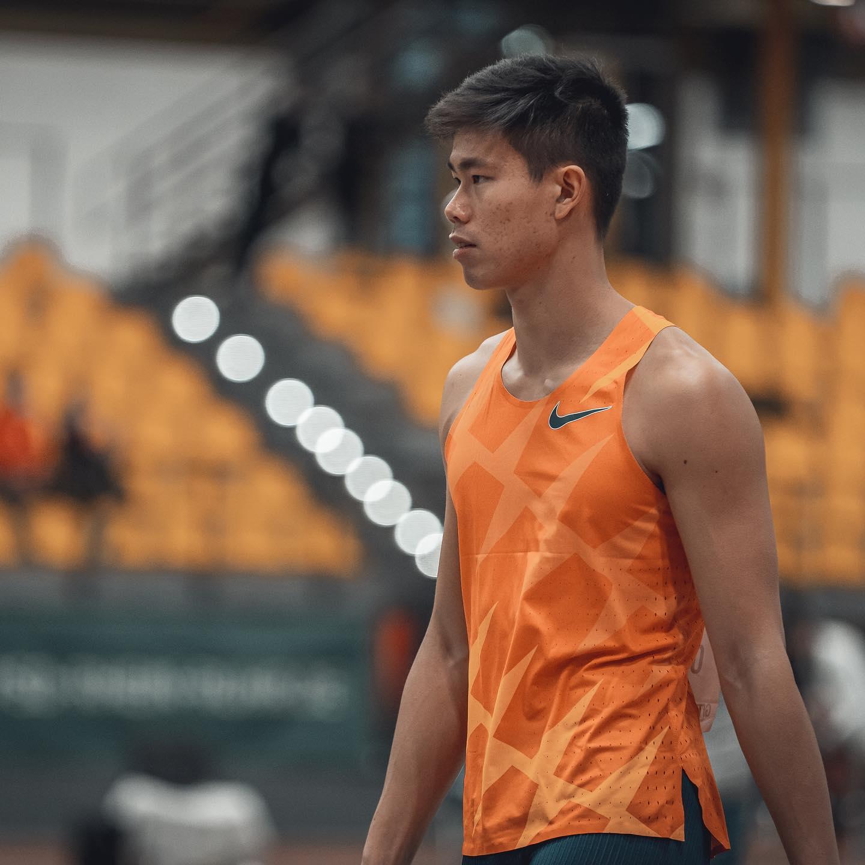 EJ Obiena Olympic champion  pole vault