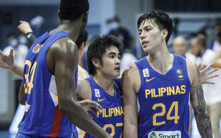 Gilas Pilipinas  FIBA Asia Cup