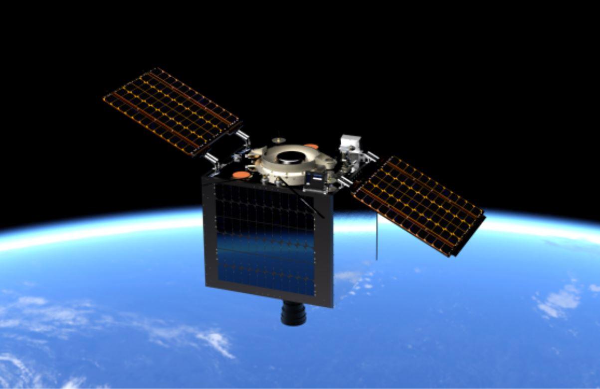 Philippines' space program MULA satellite
