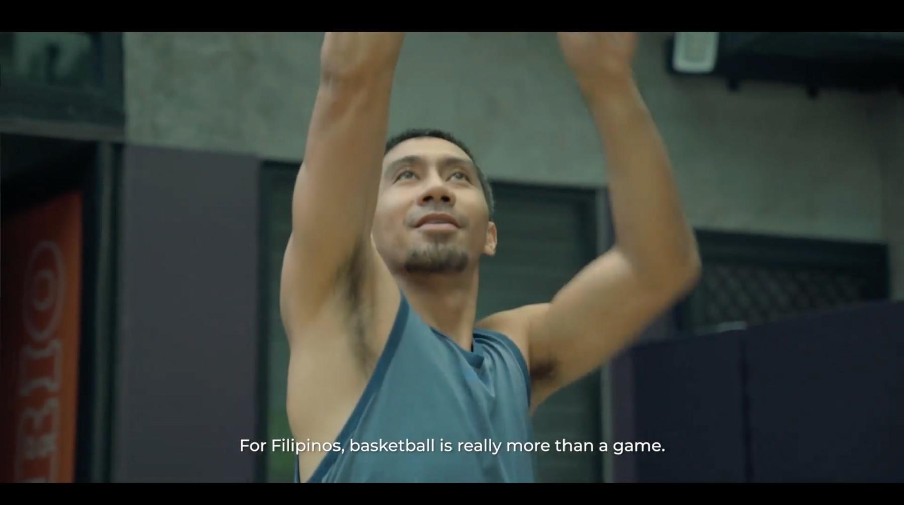 NBA short film Asia-Pacific Stevie Awards