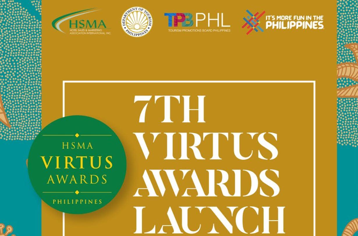 Virtus Awards Philippines' best hotel