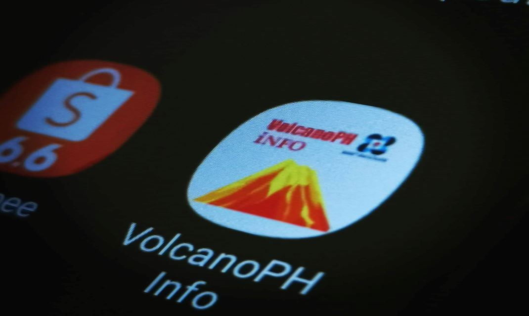How to Use VolcanoPh app for Real-Time Alerts