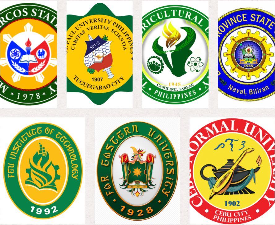Philippine schools  Top Innovative Universities