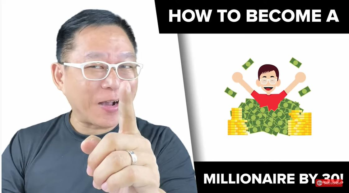 HOW to Become a MILLENNIAL MILLIONAIRE