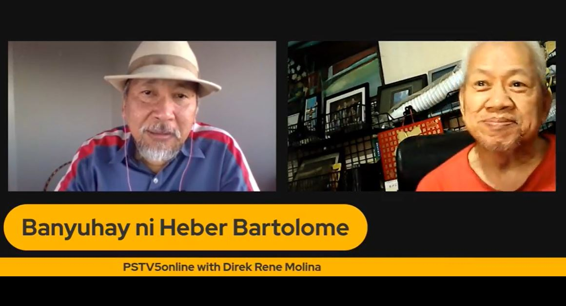 Heber Bartolome Rene Molina on Netkapihan NZ