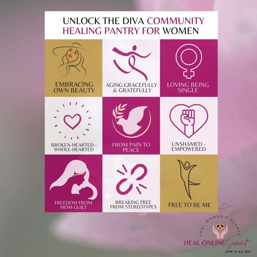Community HEALing Pantry