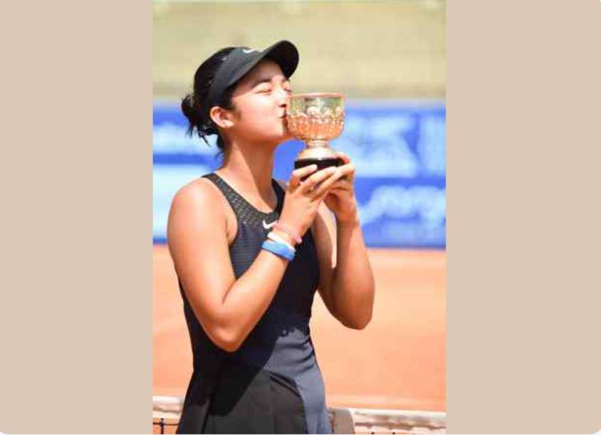 Alex Eala reclaims World tennis rank