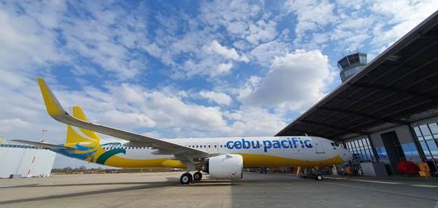 Cebu Pacific sustainability initiatives