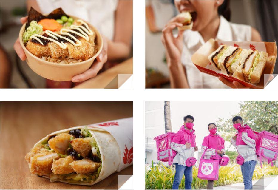 National Fried Chicken Day  foodpanda PH