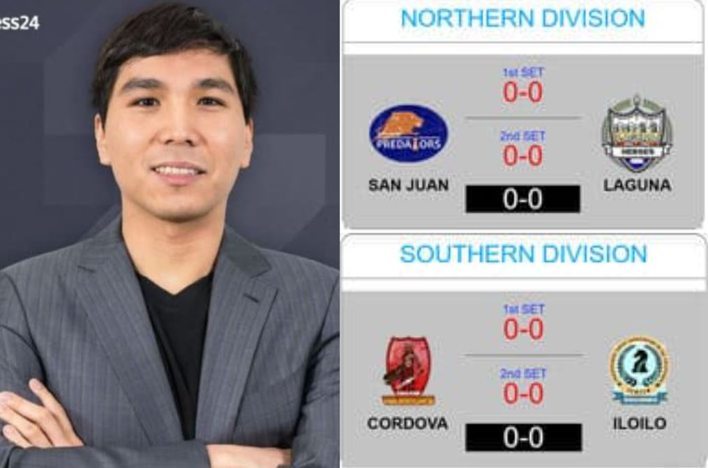 Wesley So Cup Northern, Southern