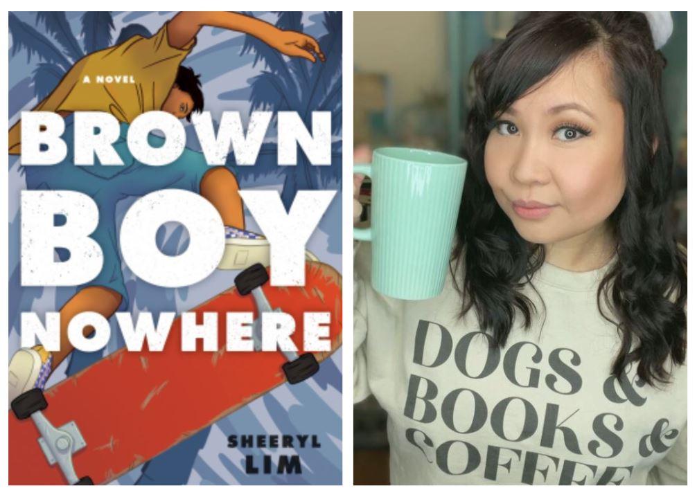 Sheeryl Lim novel Asian hate
