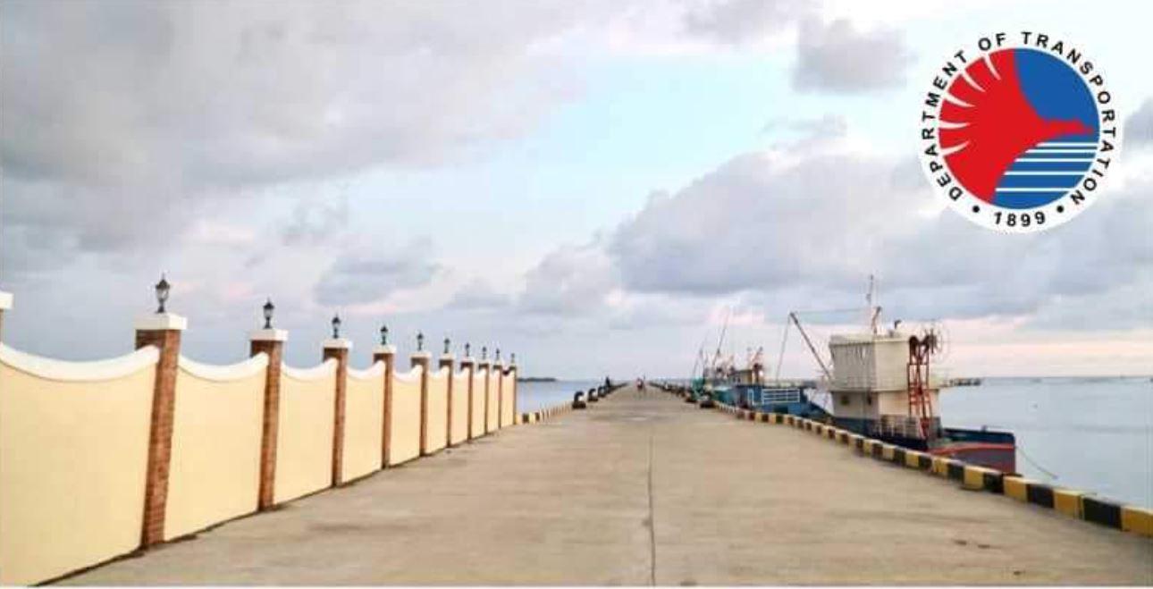 Ilocos Salomague port cruise ships