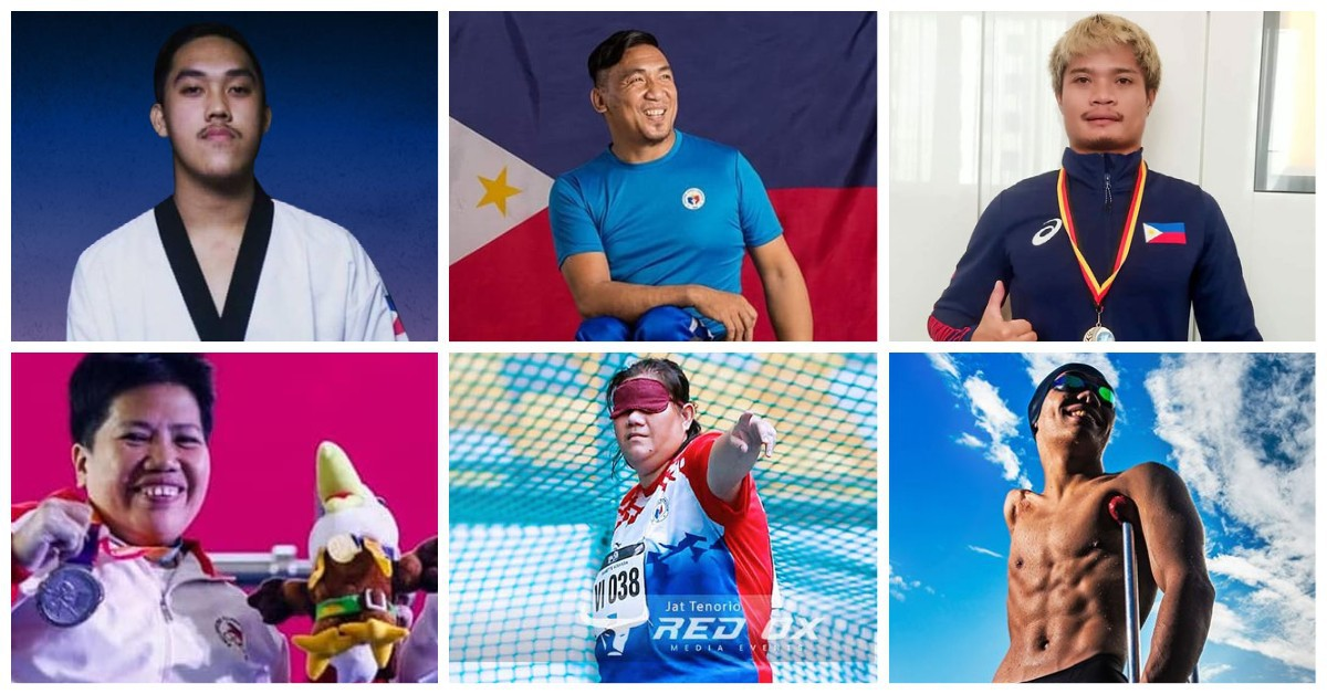 Philippines' 1st Paralympic gold in Tokyo