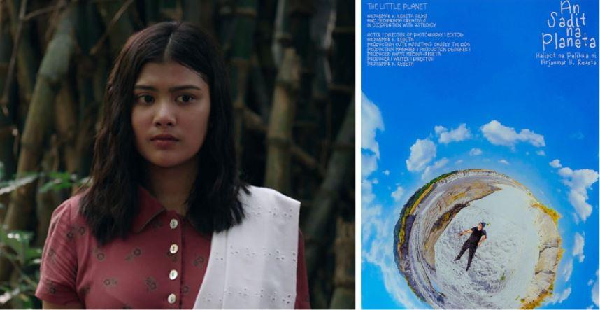 Cinemalaya Independent Film Festival 2021 winners