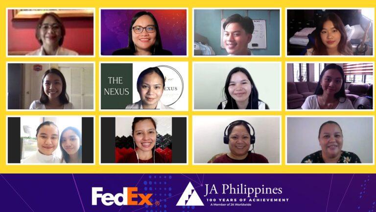 Manila FedEx Trade Challenge Asia-Pacific