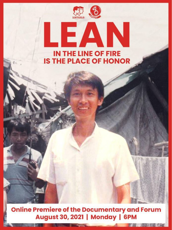 Lean Alejandro youth hero