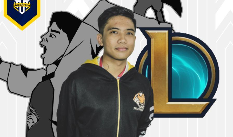 Maykel Gonzales American e-sports scholarship